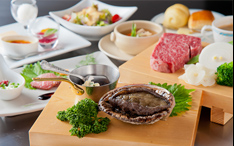 photo:Special Choice Kobe Beef Course03